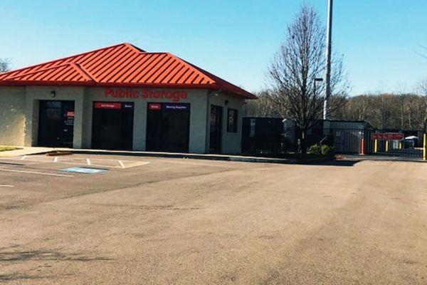 Public Storage - Evansville - 2820 Mesker Park Dr 2820 Mesker Park Dr Evansville, IN - Photo 0