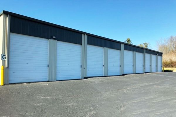 Public Storage - Evansville - 2820 Mesker Park Dr 2820 Mesker Park Dr Evansville, IN - Photo 1