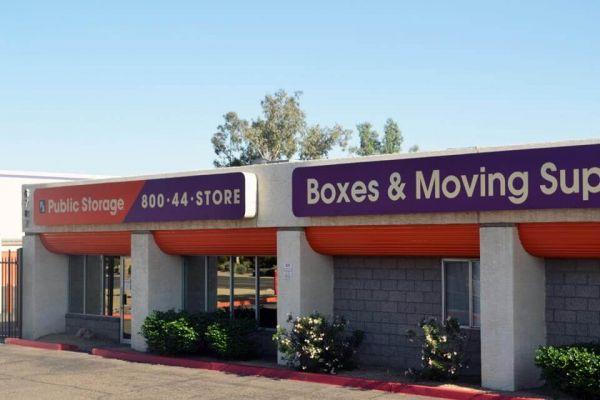 Public Storage - Chandler - 6767 W Chandler Blvd 6767 W Chandler Blvd Chandler, AZ - Photo 0