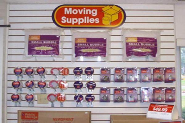 Public Storage - Chandler - 6767 W Chandler Blvd 6767 W Chandler Blvd Chandler, AZ - Photo 2