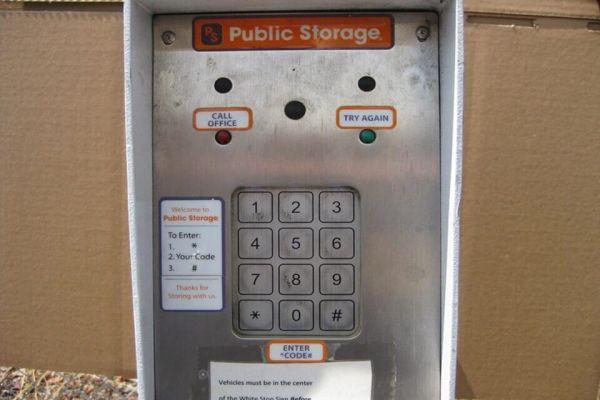 Public Storage - Burien - 15400 1st Ave S 15400 1st Ave S Burien, WA - Photo 4