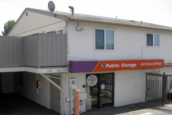 Public Storage - Burien - 15400 1st Ave S 15400 1st Ave S Burien, WA - Photo 0