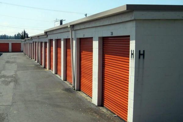 Public Storage - Burien - 15400 1st Ave S 15400 1st Ave S Burien, WA - Photo 1