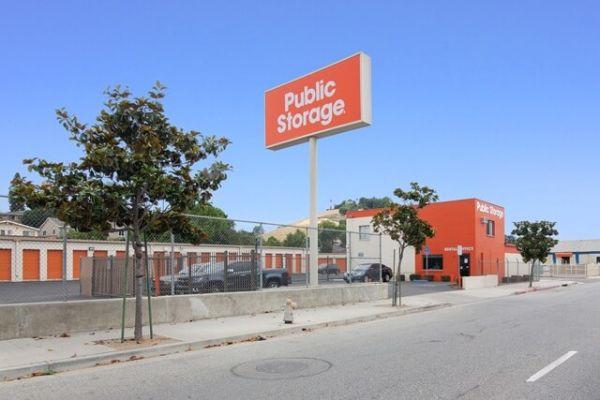 Public Storage - Los Angeles - 4889 Valley Blvd 4889 Valley Blvd Los Angeles, CA - Photo 0