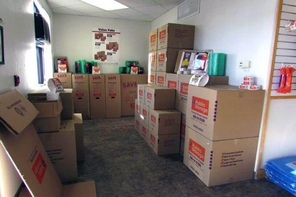 Public Storage - Gilbert - 1015 S Val Vista Dr Ste 100 1015 S Val Vista Dr Ste 100 Gilbert, AZ - Photo 2
