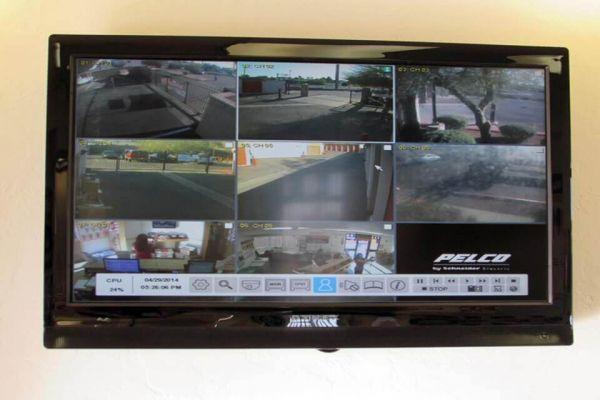 Public Storage - Gilbert - 1015 S Val Vista Dr Ste 100 1015 S Val Vista Dr Ste 100 Gilbert, AZ - Photo 3