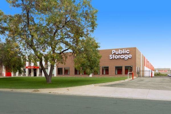 Public Storage - Bloomington - 150 W 81st Street 150 W 81st Street Bloomington, MN - Photo 0