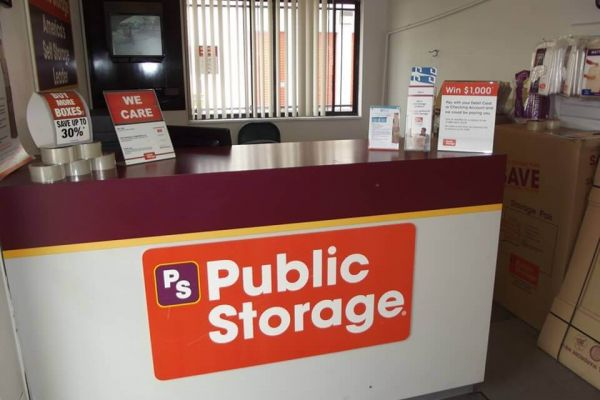 Public Storage - Aurora - 565 Hanover Way 565 Hanover Way Aurora, CO - Photo 2