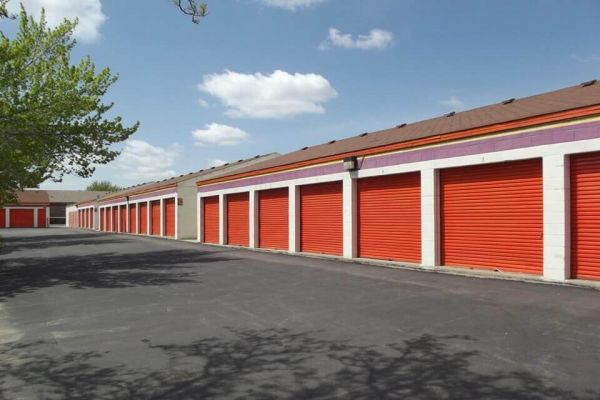 Public Storage - Aurora - 565 Hanover Way 565 Hanover Way Aurora, CO - Photo 1