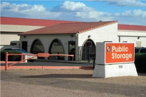 Public Storage - Tempe - 1737 E McKellips Rd 1737 E McKellips Rd Tempe, AZ - Photo 0