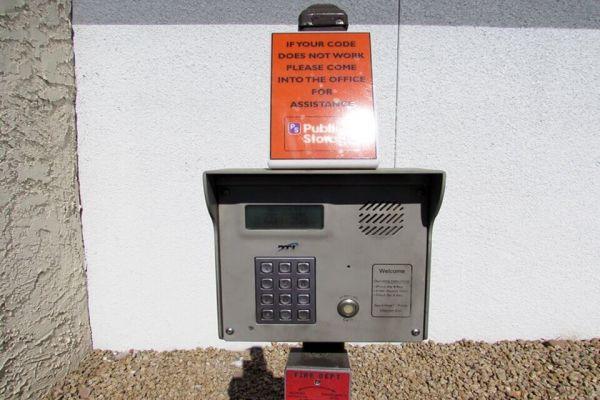 Public Storage - Tempe - 1737 E McKellips Rd 1737 E McKellips Rd Tempe, AZ - Photo 4