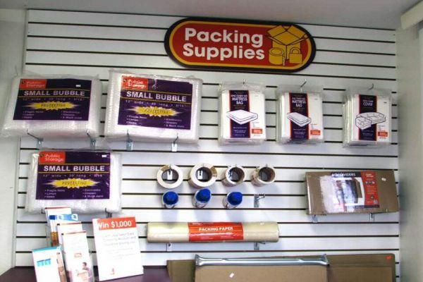 Public Storage - Tempe - 1737 E McKellips Rd 1737 E McKellips Rd Tempe, AZ - Photo 2