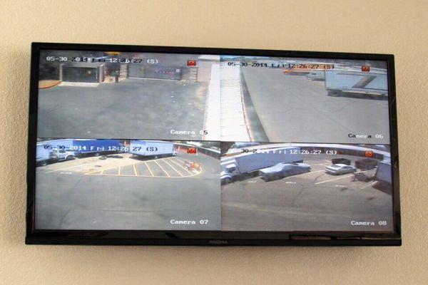 Public Storage - Tempe - 1737 E McKellips Rd 1737 E McKellips Rd Tempe, AZ - Photo 3