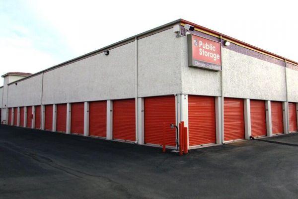 Public Storage - Tempe - 1737 E McKellips Rd 1737 E McKellips Rd Tempe, AZ - Photo 1