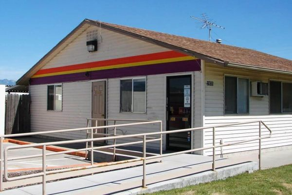 Public Storage - West Valley City - 2935 S 3600 West 2935 S 3600 West West Valley City, UT - Photo 0