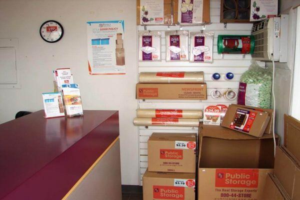 Public Storage - West Valley City - 2935 S 3600 West 2935 S 3600 West West Valley City, UT - Photo 2