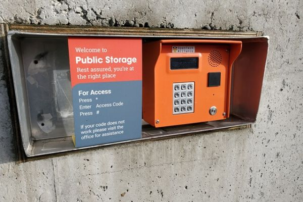 Public Storage - Hugo - 13465 Fenway Blvd Circle N 13465 Fenway Blvd Circle N Hugo, MN - Photo 4