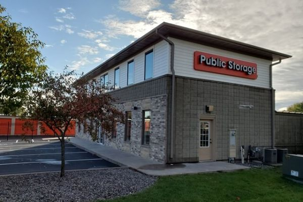 Public Storage - Hugo - 13465 Fenway Blvd Circle N 13465 Fenway Blvd Circle N Hugo, MN - Photo 0