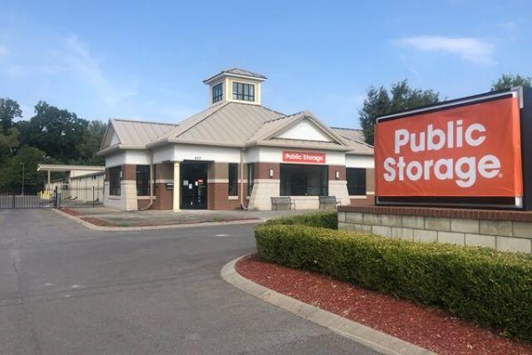 Public Storage - Murfreesboro - 863 Fortress Bl 863 Fortress Bl Murfreesboro, TN - Photo 0