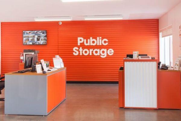 Public Storage - Phoenix - 1808 W Camelback Rd 1808 W Camelback Rd Phoenix, AZ - Photo 2
