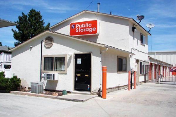 Public Storage - Salt Lake City - 1545 E 3900 South Street 1545 E 3900 South Street Salt Lake City, UT - Photo 0