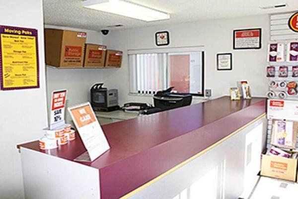 Public Storage - Salt Lake City - 1545 E 3900 South Street 1545 E 3900 South Street Salt Lake City, UT - Photo 2