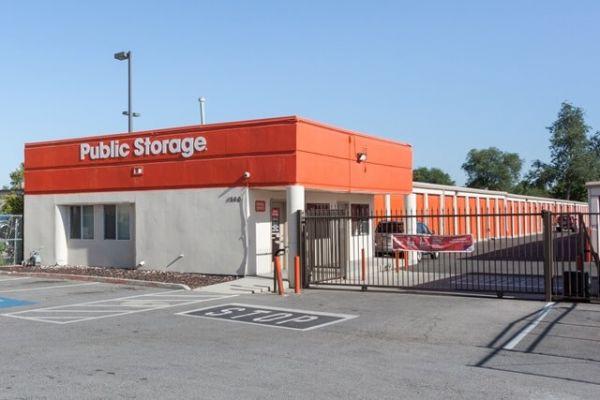 Public Storage - Salt Lake City - 1560 West North Temple 1560 West North Temple Salt Lake City, UT - Photo 0