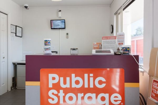 Public Storage - Salt Lake City - 1560 West North Temple 1560 West North Temple Salt Lake City, UT - Photo 2