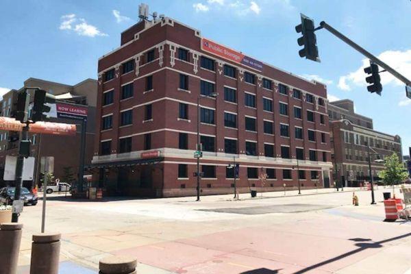 Public Storage - Denver - 2100 Blake Street 2100 Blake Street Denver, CO - Photo 0