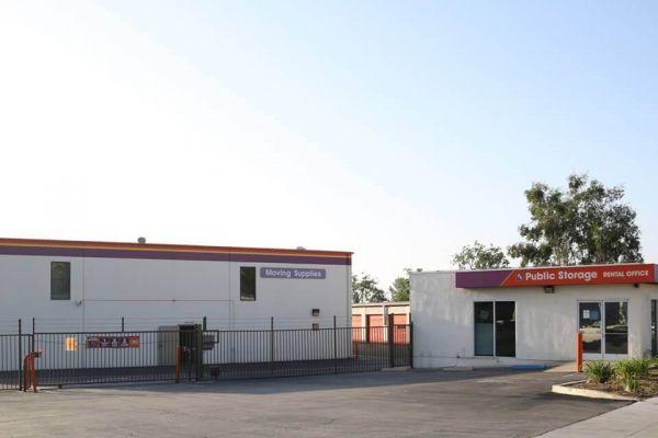 Public Storage - San Gabriel - 550 S San Gabriel Blvd 550 S San Gabriel Blvd San Gabriel, CA - Photo 4