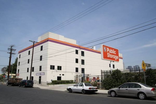 Public Storage - Los Angeles - 1702 S San Pedro Street 1702 S San Pedro Street Los Angeles, CA - Photo 0