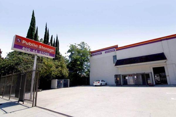 Public Storage - Los Angeles - 2370 Colorado Blvd 2370 Colorado Blvd Los Angeles, CA - Photo 0