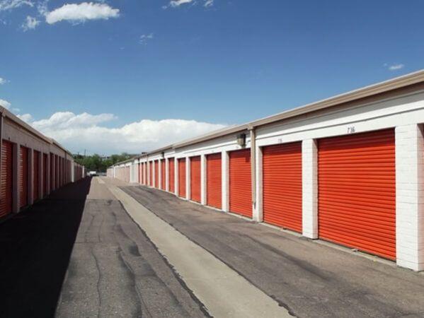 Public Storage - Colorado Springs - 3436 Sinton Road 3436 Sinton Road Colorado Springs, CO - Photo 1