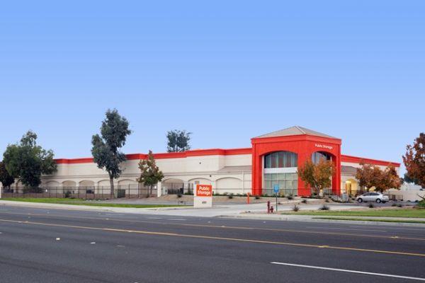 Public Storage - Santa Ana - 4501 W MacArthur Blvd 4501 W MacArthur Blvd Santa Ana, CA - Photo 0
