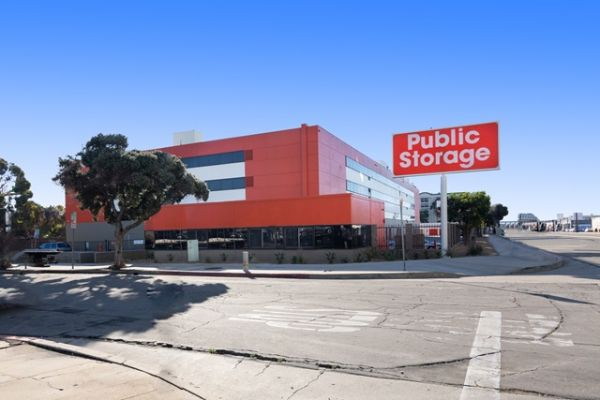 Public Storage - Inglewood - 10100 S La Cienega Blvd 10100 S La Cienega Blvd Inglewood, CA - Photo 0