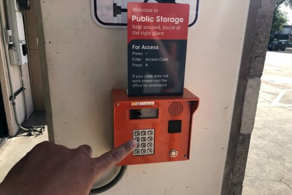 Public Storage - Pasadena - 2773 E Colorado Blvd 2773 E Colorado Blvd Pasadena, CA - Photo 4