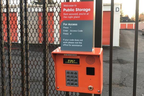 Public Storage - Vancouver - 9901 SE Mill Plain Blvd 9901 SE Mill Plain Blvd Vancouver, WA - Photo 4