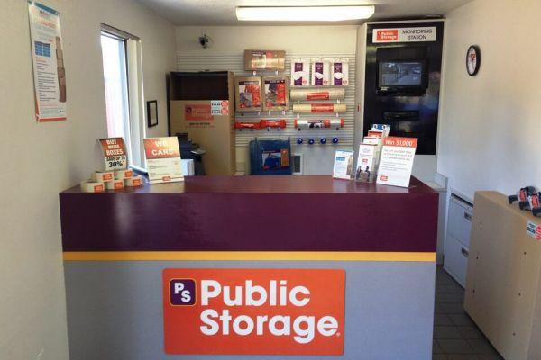 Public Storage - Vancouver - 9901 SE Mill Plain Blvd 9901 SE Mill Plain Blvd Vancouver, WA - Photo 2