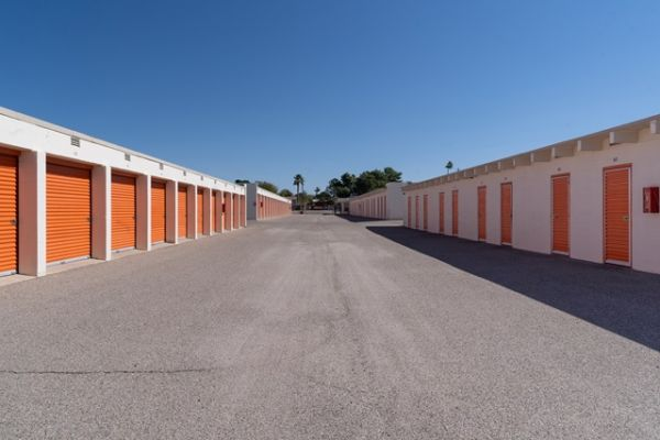 Public Storage - Tucson - 3851 N Romero Rd 3851 N Romero Rd Tucson, AZ - Photo 1