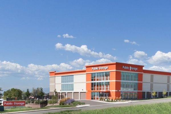 Public Storage - Broomfield - 6800 W 118th Ave 6800 W 118th Ave Broomfield, CO - Photo 0