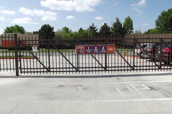 Public Storage - Lakewood - 10201 W Hampden Ave 10201 W Hampden Ave Lakewood, CO - Photo 3