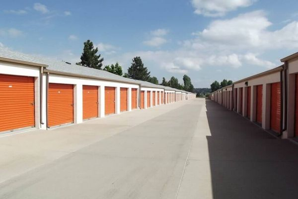 Public Storage - Lakewood - 10201 W Hampden Ave 10201 W Hampden Ave Lakewood, CO - Photo 1