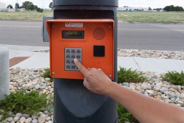 Public Storage - Colorado Springs - 3488 Astrozon Blvd 3488 Astrozon Blvd Colorado Springs, CO - Photo 4