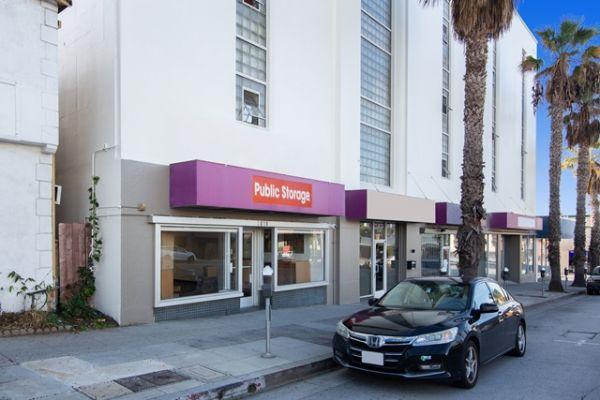 Public Storage - Santa Monica - 3010 Wilshire Blvd 3010 Wilshire Blvd Santa Monica, CA - Photo 0