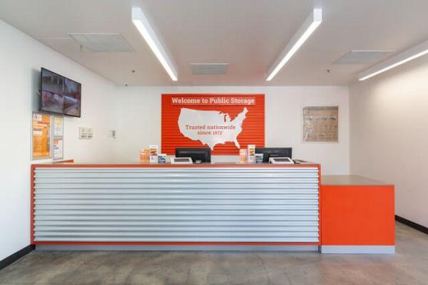 Public Storage - Los Angeles - 3810 Eagle Rock Blvd 3810 Eagle Rock Blvd Los Angeles, CA - Photo 2