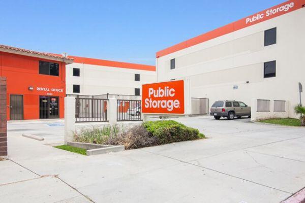 Public Storage - Los Angeles - 4583 Huntington Drive South 4583 Huntington Drive South Los Angeles, CA - Photo 0