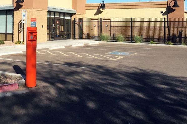 Public Storage - Queen Creek - 18729 E Business Park Dr 18729 E Business Park Dr Queen Creek, AZ - Photo 3
