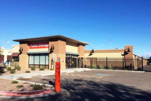 Public Storage - Queen Creek - 18729 E Business Park Dr 18729 E Business Park Dr Queen Creek, AZ - Photo 0