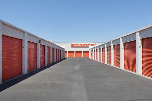 Public Storage - Phoenix - 4725 N 43rd Ave 4725 N 43rd Ave Phoenix, AZ - Photo 1