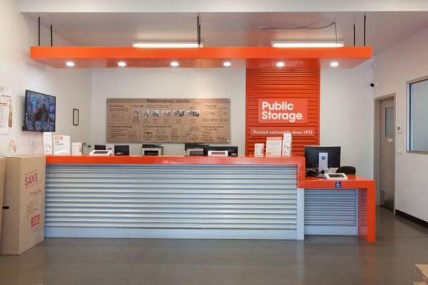 Public Storage - Phoenix - 4725 N 43rd Ave 4725 N 43rd Ave Phoenix, AZ - Photo 2